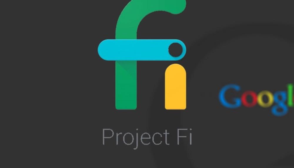 Google, Presenta Project Fi un servizio mobile