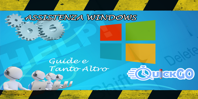 Come Velocizzare il tempo di spegnimento (shutdown) del nostro computer con Windows 7