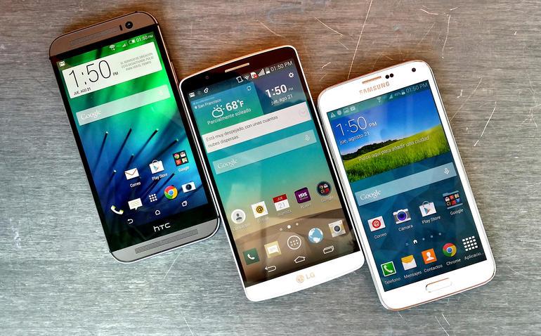 Le batterie dei smartphone LG durano di più, ecco perché.