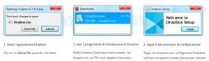 dropbox-install
