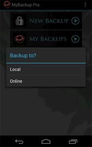 myBackuppro