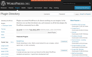 plugin_webpage_wordpress