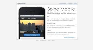 spine-mobile