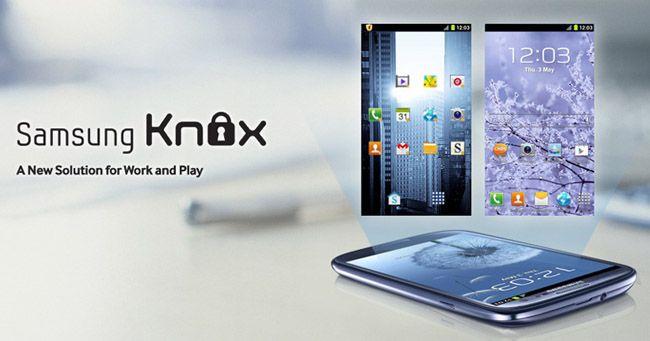 [Guida] Samsung Knox, che cos'è e come funziona per avere 2 smartphone in uno